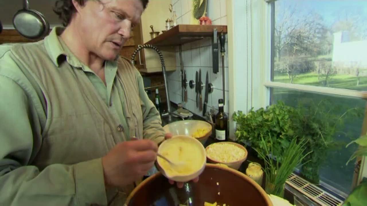 Per Morbergs superenkla potatissallad