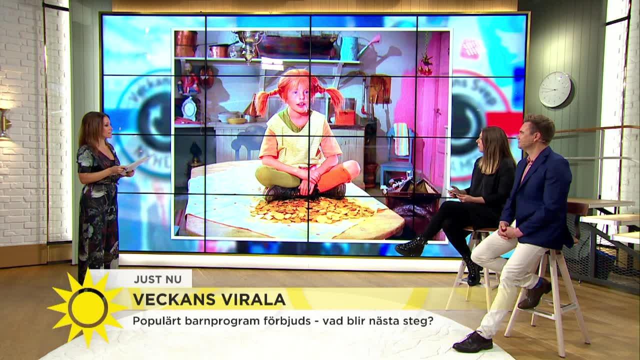 Eu Valet 2019 Tv4