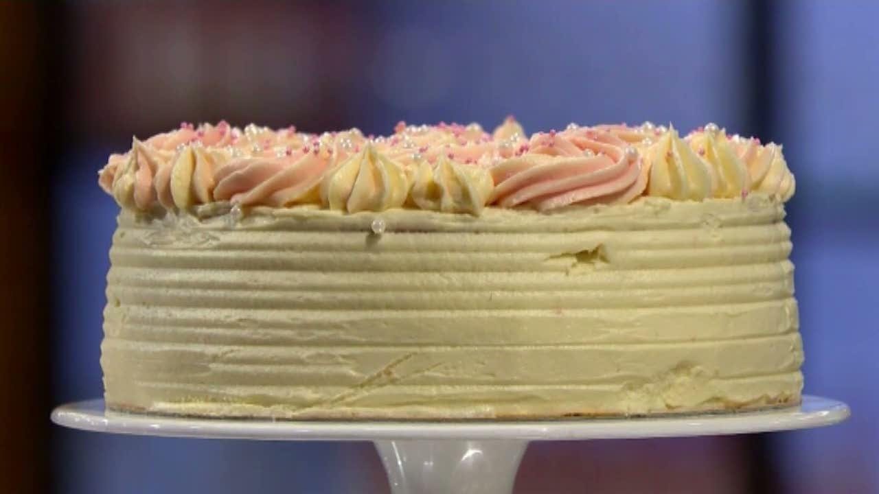 tårta sveriges mästerkock