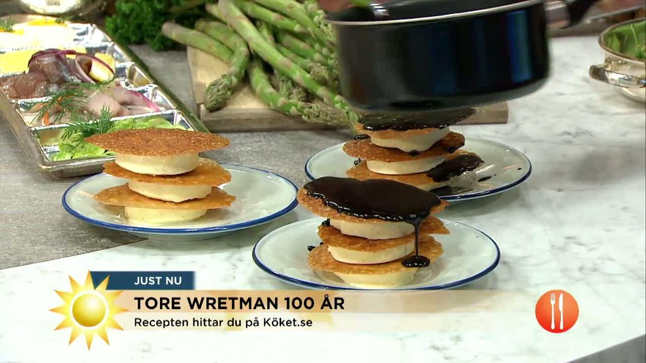 Här hyllar vi en av Sveriges viktigaste matprofiler