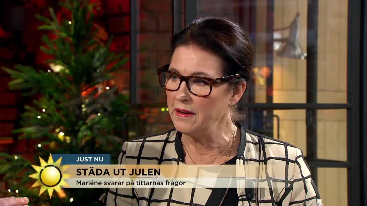 Bästa tipset mot kläder som stinker! Nyhetsmorgon (TV4)