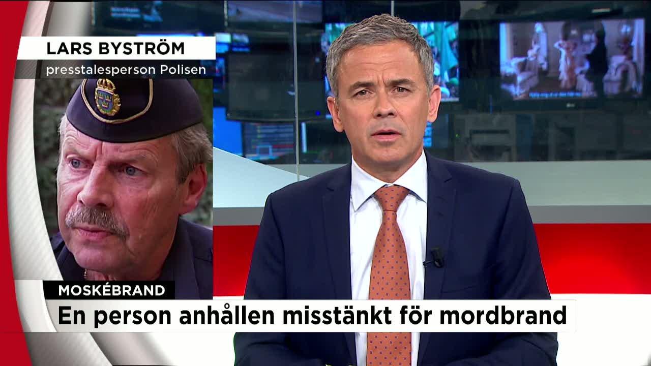 Facebook fusk stor i Malmö