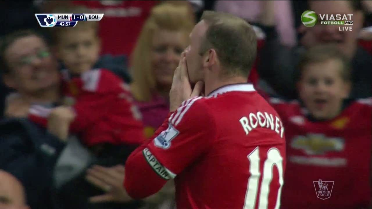 United vann uppskjuten match