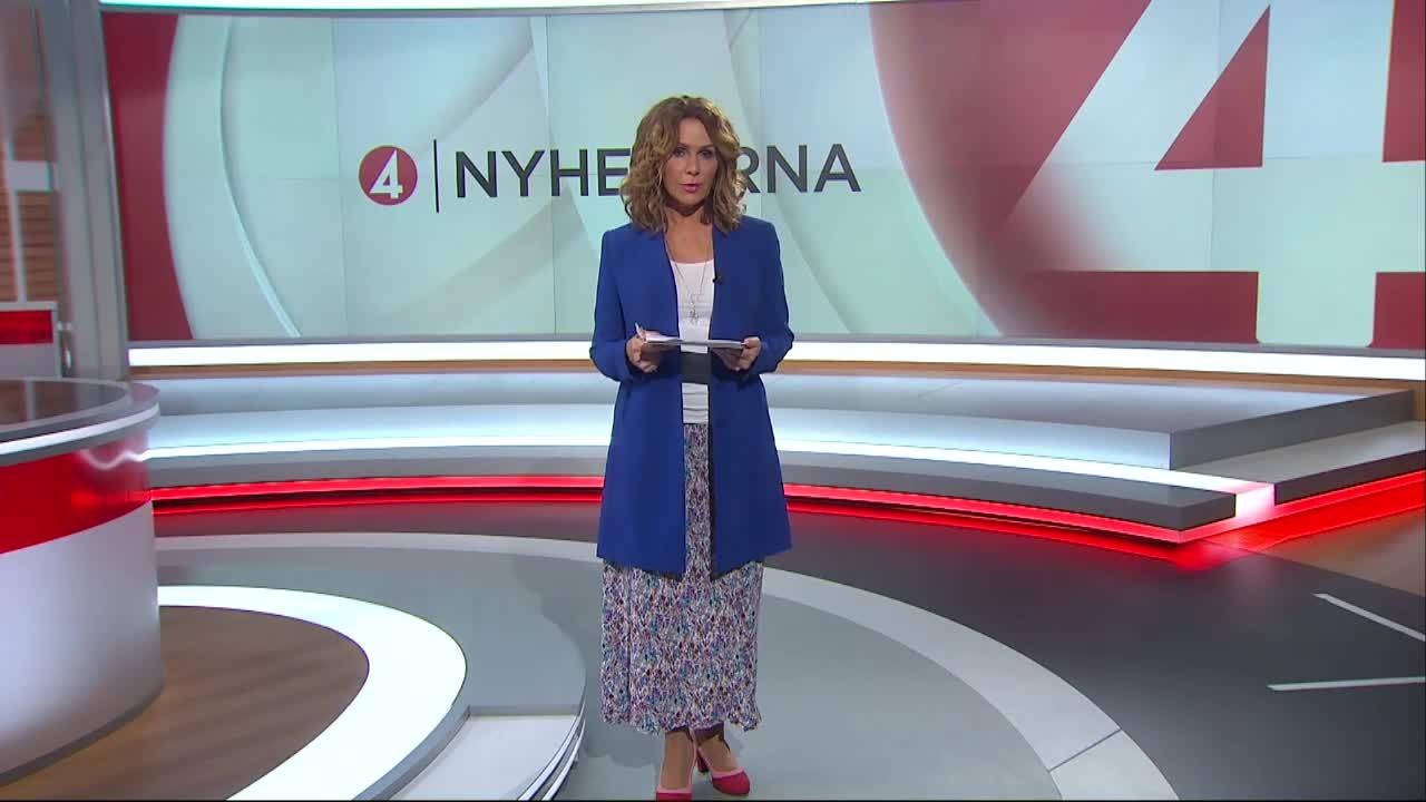 Nyheterna 22 00 Tv4 Se