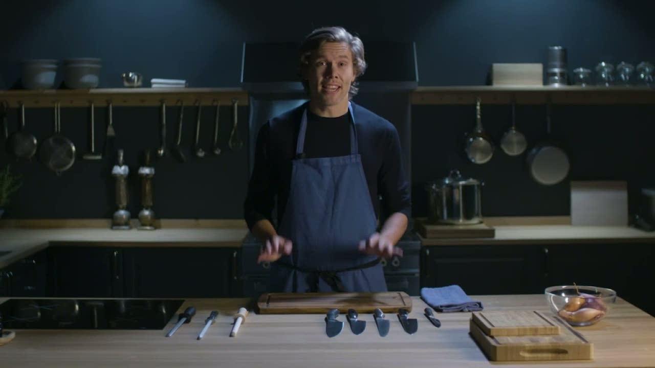 Tommy Myllymäkis knivskola
