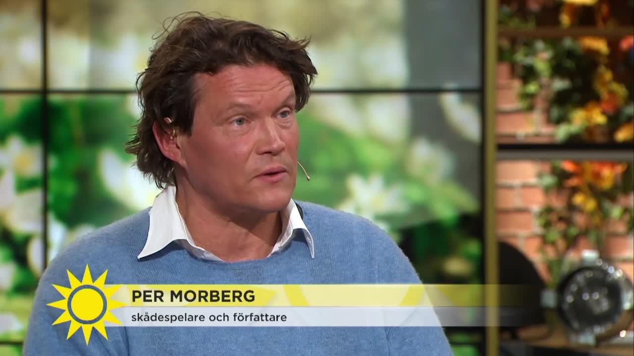 """Per Morberg: """"På 100 år har vi förstört så ofattbart mycket"""""""