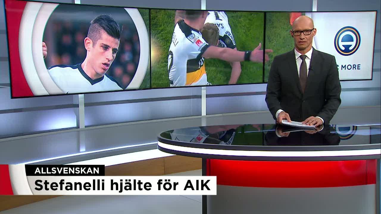 TV  Liverpool klart för första CL-finalen på elva år 2fd1ae3ce5afe