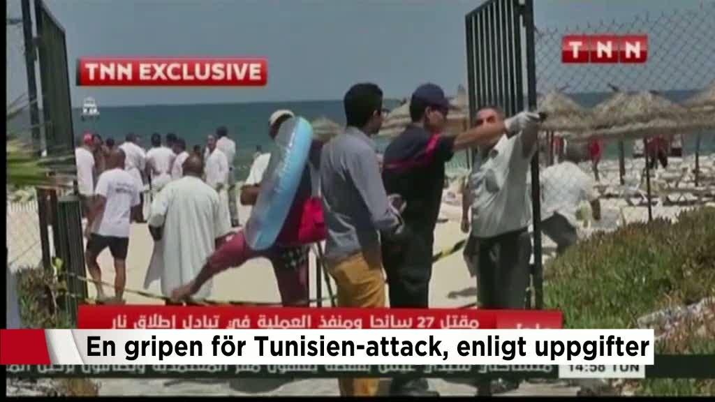 Svenskar i tunisien overklagar