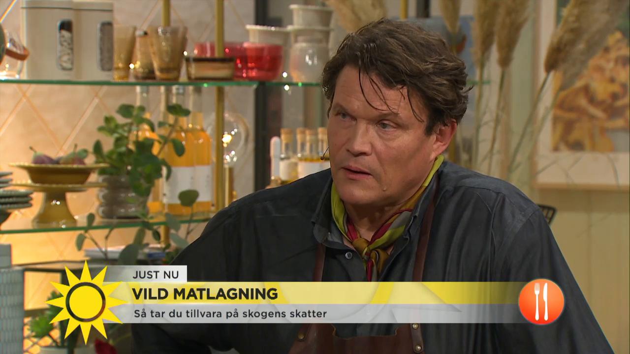 """Per Morbergs utfall mot Nyhetsmorgon: """"Jag kommer aldrig mer hit"""""""