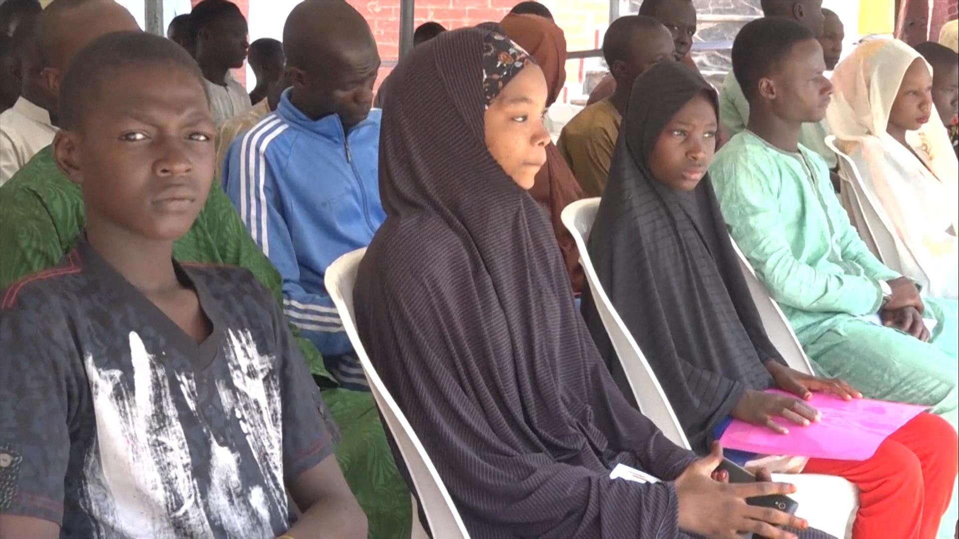 Flera doda vid valet i nigeria