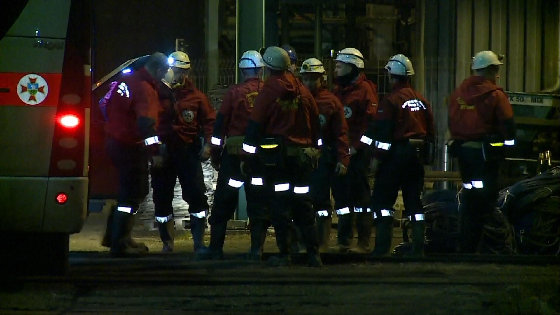 13 doda i kinesisk gruvolycka