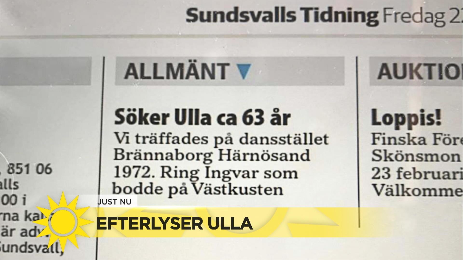 Ulf Johansson, Fridhemsgatan 72, Sundsvall | satisfaction-survey.net