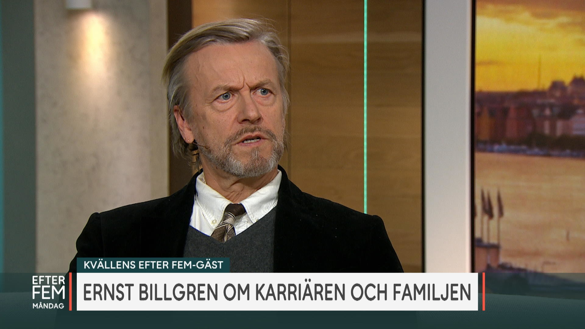 Här avslöjar Ernst Billgren bostadsbluffen