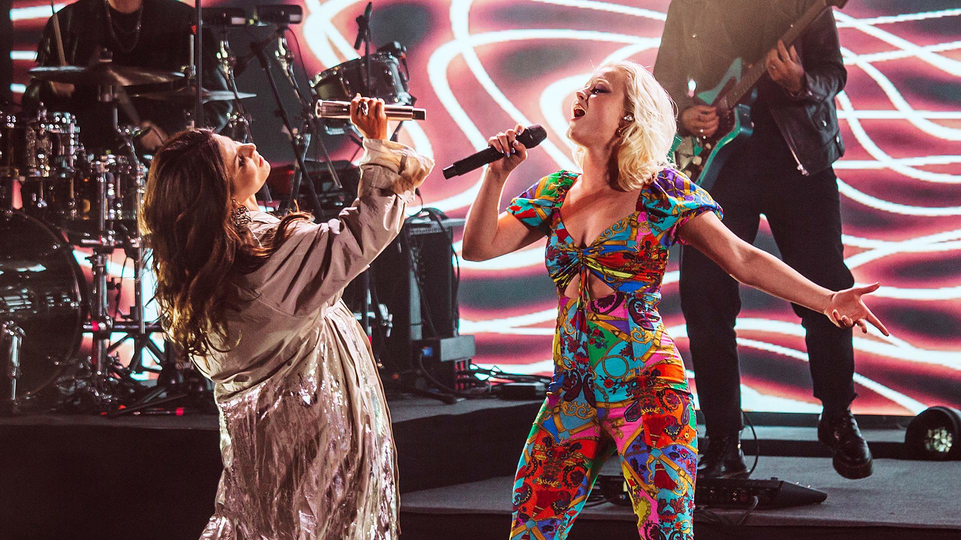 Trailer: Zara Larsson Late Night Concert (4 augusti 21:00)
