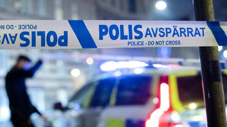 Man död efter skottlossning i Örebro