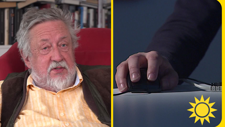 """GW: """"Åtskilliga svenska män kommer att gripas i pedofilhärvan"""""""