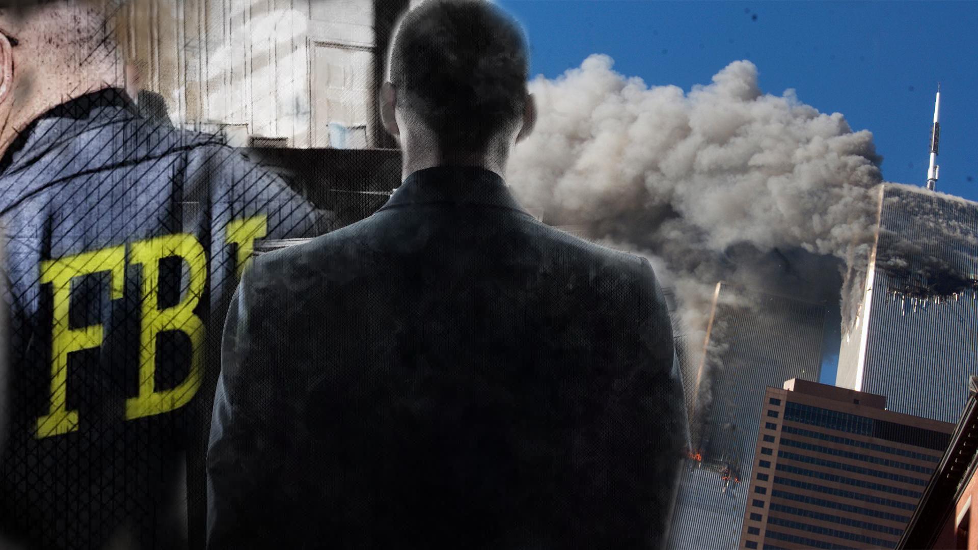 42-årig Södertäljebo vittnade om 9/11-attacken