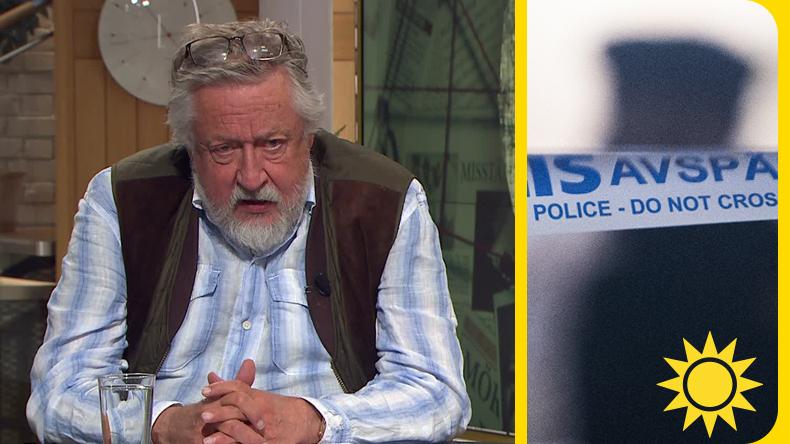"""Leif GW om att kriminalisera organiserad rasism: """"Knepigt"""""""