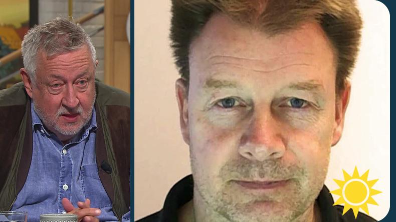 GW: Ovanliga detaljen i styckmordet i Karlskrona