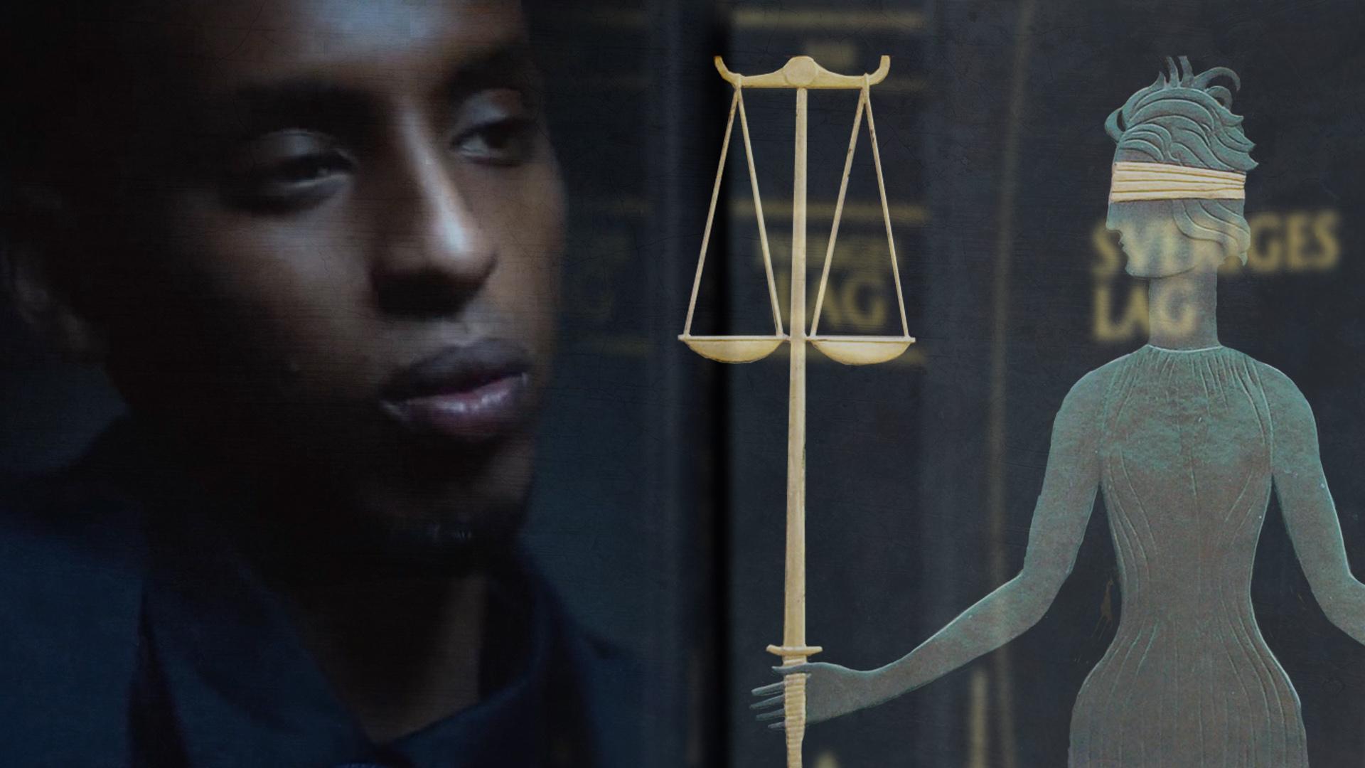 Artisten Yasin inför rätta idag – detta har hänt i uppmärksammade fallet