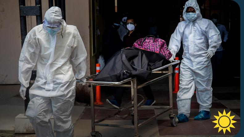 WHO: Så borde pandemier hanteras i framtiden